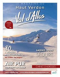 Magazine hiver 2017