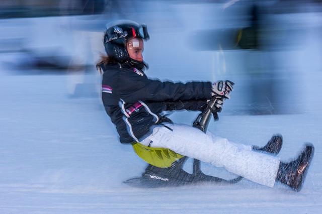 Activités et loisirs à la neige