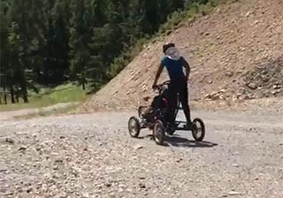 Mountaing biking for everybody