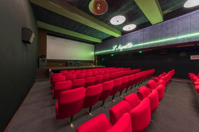 Cinéma de l'Aiguille