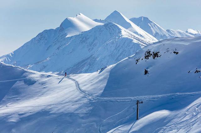 Ski et neige en images
