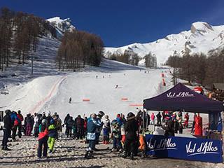 Festi Val d'Allos