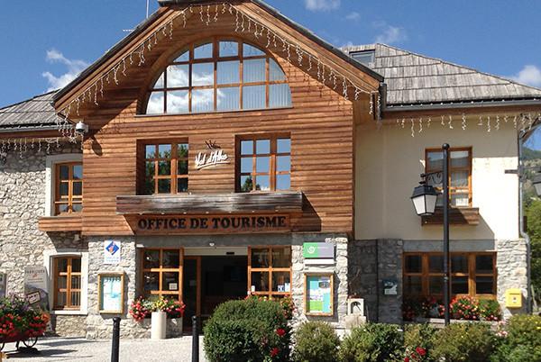 Office de tourisme du Val d'Allos : pourquoi et comment être partenaire