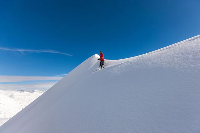 Où skierez-vous cet hiver