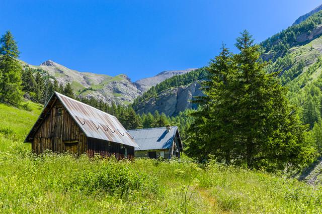 Mountain refuges