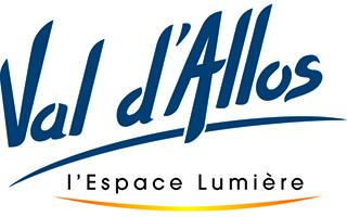Logos du Val d'Allos