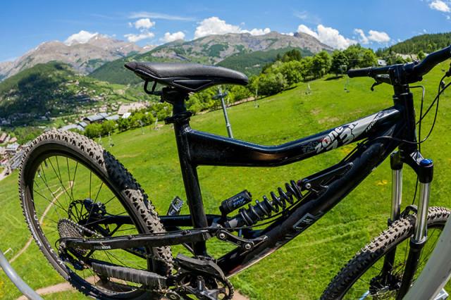 VTT, cyclisme