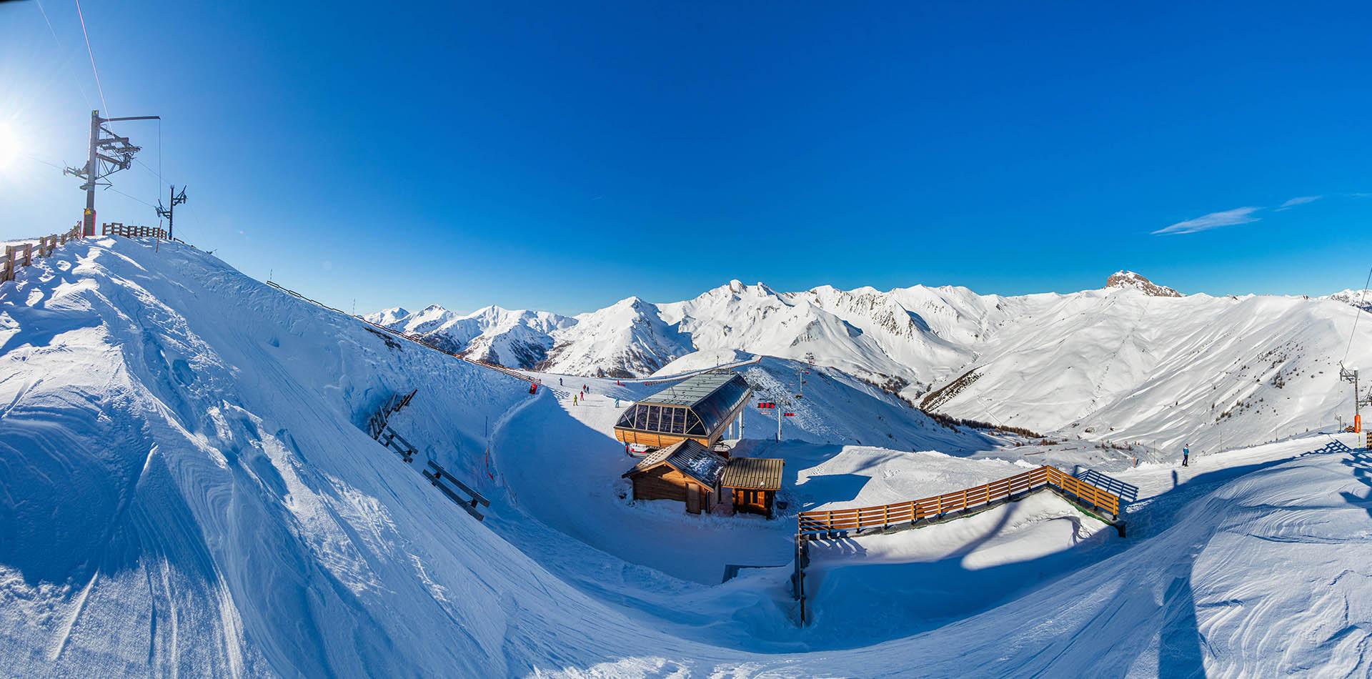 ski espace-lumiere