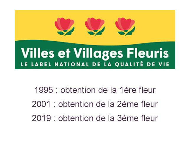 village-fleuri