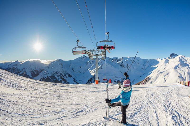 ski val d'allos