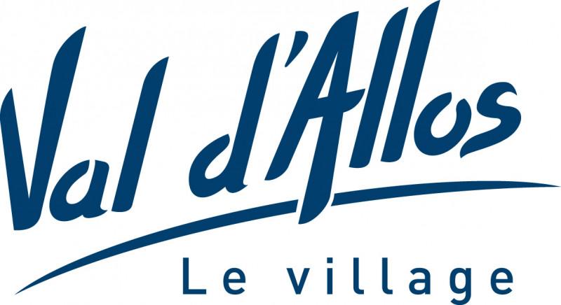 Val d'Allos le village