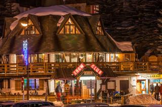 le snow club