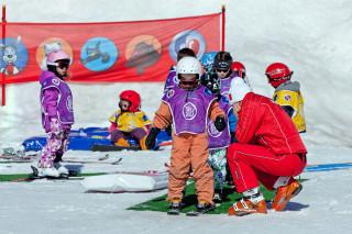 relais ski