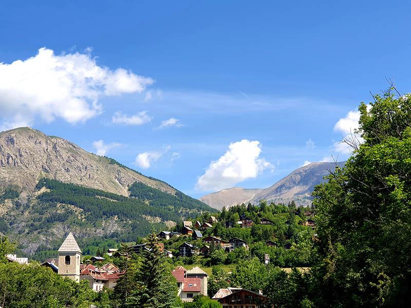 le Val d'Allos c'est quoi ? - © B Courbon