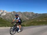 cyclisme col d'allos