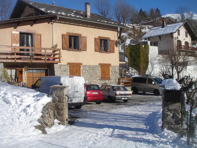 location a la neige