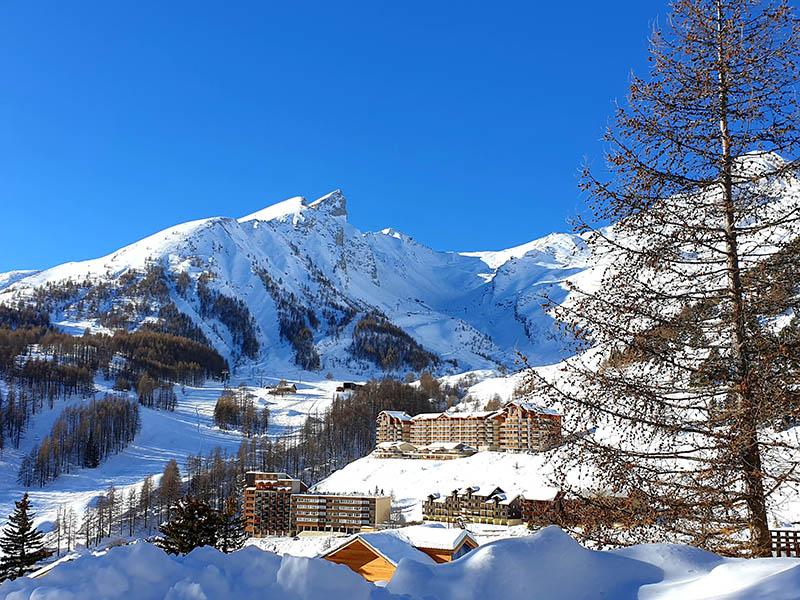 que faire dans le Val d'Allos ? - © B Courbon